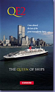 QE-2 - The Queen of Ships